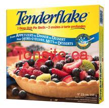 tenderflake11 - Croûte à tarte ou pâte feuilletée Tenderflake à 2,02$ après coupon!