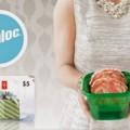 ziploc carte cadeau 120x120 - Achetez pour 10$ de produits de la marque Ziploc et recevez une carte-cadeau de 5$
