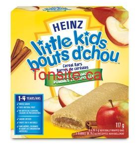 96634 Large 1 - Collations Bout d'chou de Heinz pour bébé à 1.50$ après coupon!