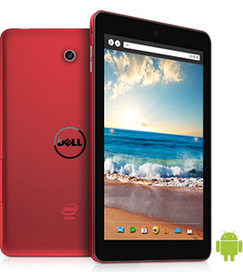 Dell Venue 8 Android - Concours Parents Canada: Gagner une tablette Dell Intel Android Based (valeur de 179$)!