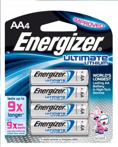 ENERGIZER Ultimate Lithium Batteries AA 241x300 - Coupon rabais de 5$ sur les batteries Energizer Ultimate Lithium!