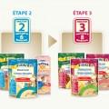 allstages cereal 1 120x120 - Céréales pour bébés de Heinz à 1,49$ après coupon!