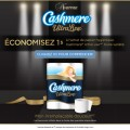 cashmere 120x120 - Coupon rabais de 1$ sur le papier hygiénique Cashmere UltraLuxe toute variété