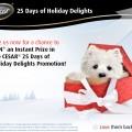 cesar 120x120 - Cesar: Gagnez 1 de 300 prix instantanés pour votre chien!