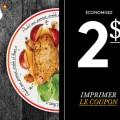 coupon fr 2 120x120 - Nouveau coupon rabais de 2$ sur les produits Exeldor!