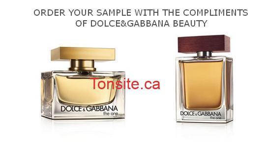 echantillon gabbana - GRATUIT : demandez votre échantillon gratuit du parfum DOLCE & GABBANA BEAUTY !