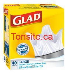 glad sacs