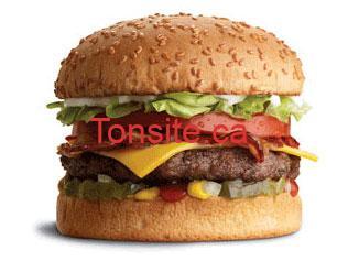 home burgers - NOUVEAU: Plusieurs coupons rabais à imprimer de A&W!