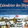 honda calendrier 120x120 - Calendrier des fêtes Honda: Gagnez une de 2 souffleuses à neige ou 1 de 30 cartes d'essence de 50$!