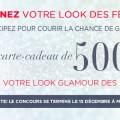 le chateau concours 120x120 - Concours Le Château: Gagnez une carte-cadeau de 500$!