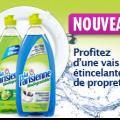 liquide vaiseille laparisienne 120x120 - Liquide à vaisselle La Parisienne 740 ml à 1.28$ après coupon!