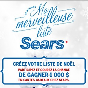 sears-liste