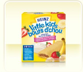 Photo of Biscuits Bouts d'chou Little Kids de Heinz à 1.50$ après coupon!