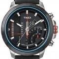 timex 120x120 - Concours Divine: Gagner une montre TIMEX Chronographe avec indicateur linéaire Intelligent Quartz (valeur de 225$)!