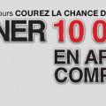 toyota 10000 120x120 - Concours Toyota: Gagnez 10 000$ en argent comptant!
