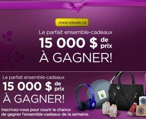 tsc 0 300x245 - Concours TSC:  15 000$ de prix à gagner!