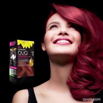 Grenat olia 350x350 - Colorant capillaire Olia de Garnier à 7.99$ après coupon!