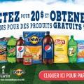 PEPSi 120x120 - Pepsi : pour 20$ d'achats, obtenez 20$ remboursés !