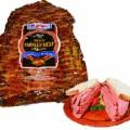 SmokedMeat 120x120 - Coupon rabais de 1$ sur 250g de SMOKED MEAT À L'ANCIENNE LESTERS au comptoir déli!
