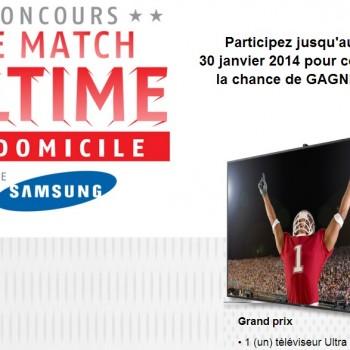 future shop samsung 350x350 - Concours Future Shop: Gagnez une TV Samsung Ultra HD de 65 po et 1000$!