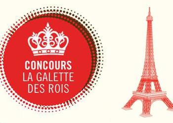 galette 350x250 - Concours Les Moulins La Fayette: Gagnez un vol aller-retour pour deux personnes à Paris!