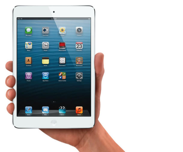 Photo of Concours Royal Draw: Gagnez un Apple iPad Mini!