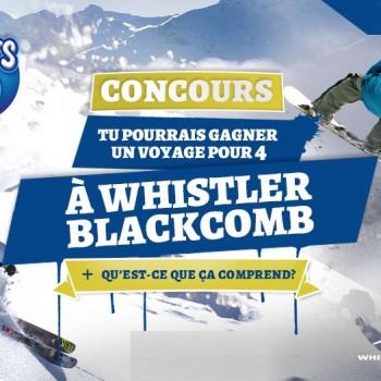 laits go 350x350 - Concours LaitsGo: Gagnez un voyage VIP pour 4 personnes à Whistler Blackcomb en Colombie-Britanique! (Valeur de 12000$)