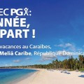 pgx 120x120 - Concours PGX: Gagnez un voyage de 7 nuits pour une famille de 4 personnes à Punta Cana au République Dominicain!