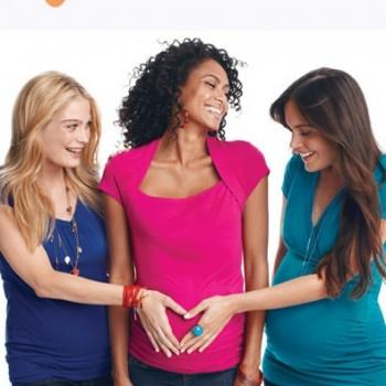 thyme maternite 350x350 - Concours Thyme Maternité: Gagnez une séance de magasinage d'une valeur de 1000$ ou 1 des 14 prix instantanés!