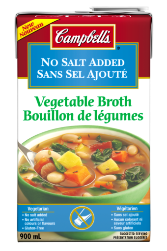 A NSA Veg Broth mL PA front