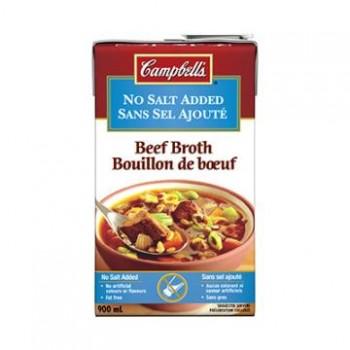 ImageReader 350x350 - Coupon rabais à imprimer de 75¢ sur le bouillon Campbell's!!