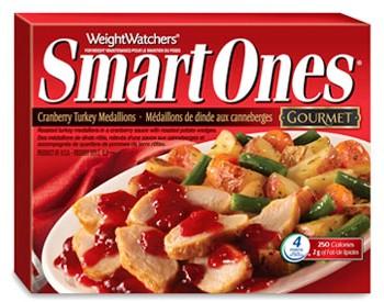 Smart Ones 350x275 - Plats surgelés Smart Ones de Weight Watchers à 1,40$ apres coupon!