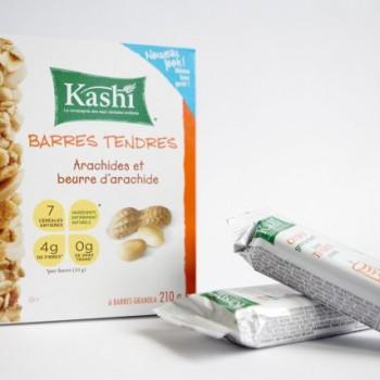 barre kashi 350x350 - Barres au granola Kashi à 1,99$ après coupon!