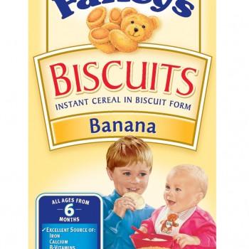 farley 350x350 - Biscuits pour bébé Farley's à 99¢ après coupon!