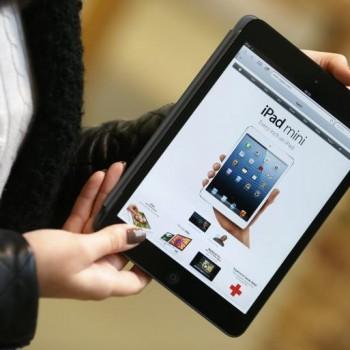 ipad mini 2 350x350 - Concours BJ Media: Gagnez un iPad mini!