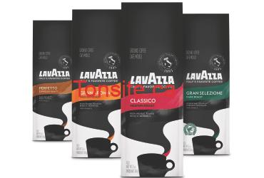 lavazza drip - Coupon rabais de 2$ sur le nouveau café Lavazza (Classico, Gran Selezione, Gran Aroma, Perfetto)