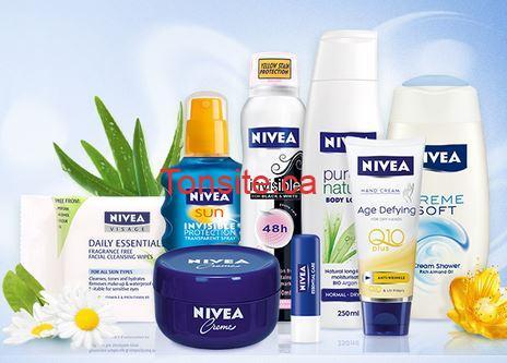 nivea skin care - Concours Nivea: Gagnez une de 25 trousses de soins pour le corps NIVEA!