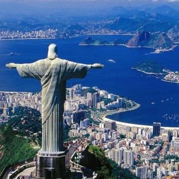 rio de janeiro1 350x350 - Concours Avosmarquescanada: Gagnez un voyage de 4 nuits pour 2 personnes à Rio de Janeiro au Brésil!