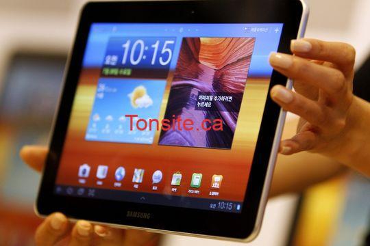 Photo of Concurs PSB: Gagnez une tablette Samsung Galaxy 2!