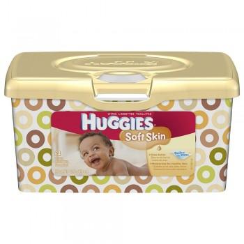 tina de manteca de karite de huggies 64 cuenta dmmmkx 3547 MLM4431205777 062013 F 350x350 - Coupon rabais de 1.50$ sur deux emballage de débarbouillettes pour bébés HUGGIES au choix
