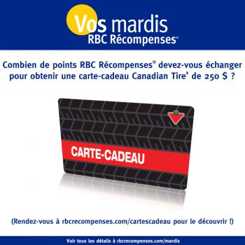 10154340 822022601142961 463865612 n 350x350 - Concours RBC: Gagnez une des 3 cartes-cadeaux Canadian Tire (valeur de 250$)!