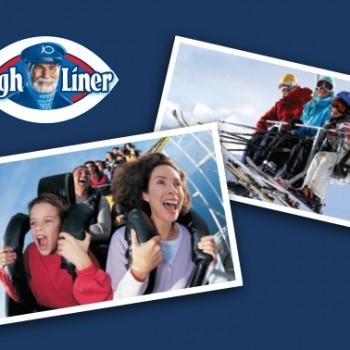 high liner 350x350 - Concours High Liner: Gagner une aventure familiale n'importe où en Amérique du nord (Valeur de 15.000$)!