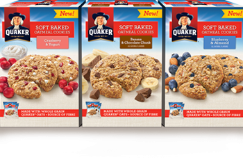 the free spirit 1 350x230 - Biscuits Quaker (210g) à 1,50$ après coupon!