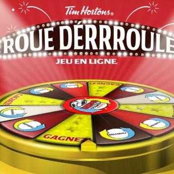 timhortons concours  350x350 - Concours Tim Hortons: Gagnez un des 3 véhicules Toyota ou un des magnifiques cadeaux instantanés!