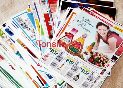 utilisource - Carnet de coupons RedPlum disponible dans les journaux le samedi 16 août 2014