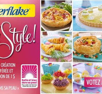 Home page main rotator LGFB Tenderflake fr 350x324 - Coupon rabais de 1,50$ sur les produits Tenderflake!