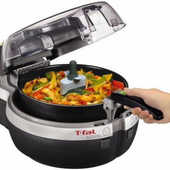 acti fry 350x350 - Concours Déco Découverte: Gagnez une de 3 friteuses ActiFry de T-fal!