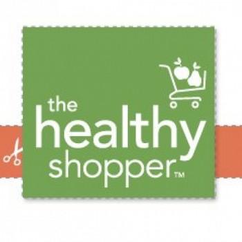 healty shopper 350x350 - 31 nouveaux coupons rabais The Healty Shopper valides au Québec!