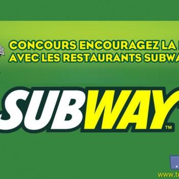 subway jpg 350x350 - Concours Subway: Gagnez un voyage à London en Ontario tout inclus pour 4 personnes pour le premier match du Tournoi de la coupe Memorial MasterCard