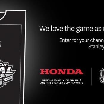 giftcard hockey header 350x350 - Concours Honda: Gagnez un voyage pour 2 personnes pour assister au match final de la coupe Stainley!